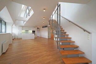 TABORSTRASSE | moderne 3-Zimmer-DG-Wohnung