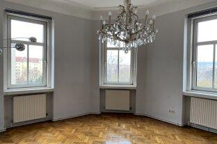Vier-Zimmer-Wohnung - hier fängt der Wohnspaß an