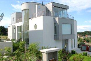 Exklusive Architektenvilla