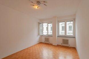 familientaugliche 3-Zimmer Wohnung mit idealer Aufteilung - Wiedner Hauptstraße 142