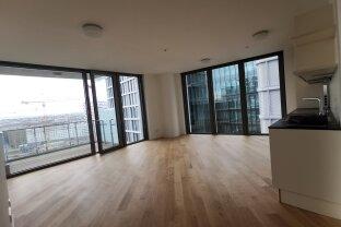 Renzo Piano Haus:  Moderne 3 Zimmer mit Freifläche und vielen Extras!