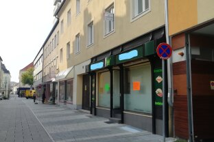 Geschäftslokal in Wiener Neustadt - ideal für Imbiss