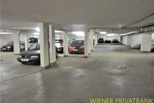 Garagenplatz in der Frauengasse!