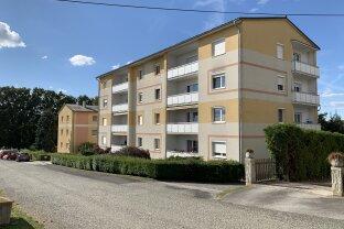 ++ reserviert ++ !! STEGERSBACH !! Schöne Wohnung mit ca. 86 m2 Wfl. in angenehmer Ruhelage !!