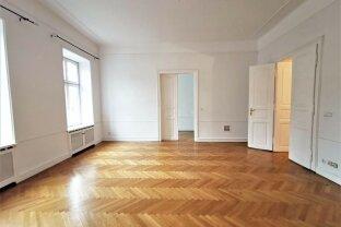 Alsergrund is Calling: 4 Zimmer mit separater Küche und Wintergarten nähe der Amerikanischen Botschaft in Wien!