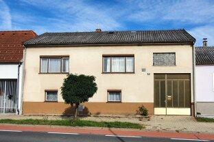 Jetzt zuschnappen: 120 m² Wohnhaus aus Verlassenschaft