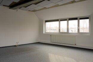 Atelier/Büro - Räumlichkeiten in angenehmer Atmosphäre mit großartigen Highlights - Nähe Gasometer