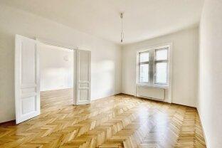ALSER STRASSE   3-Zimmer Wohnung in gepflegtem Altbau   AKH, Lange Gasse