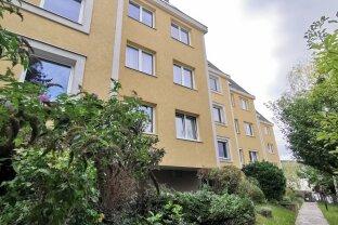 Elegante 5-Zimmer-Maisonette mit schönen Sonnenterrassen und Gartenmitbenützung!