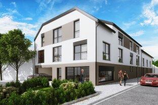 Wohnanlage mit 15 Wohneinheiten, 1 GL und 20 Garagenplätze
