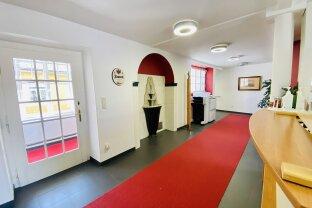 Repräsentatives Büro mit barrierefreier Sprechstelle - Räume individuell veränderbar - Zentrum Mödling