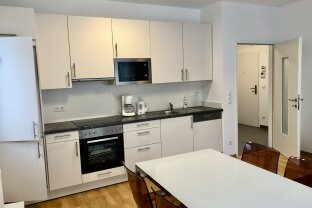 Fully furnished single hit in a wonderful quiet location!