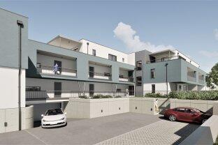 """Wohnbauprojekt """"VIA IMPERIA"""" +++ 24 exklusive Eigentumswohnungen in großzügiger Anlage! +++"""
