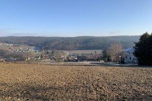 SCHÖNSTE AUSSICHT ** Olbendorf !! Baugrundstück mit ca. 4.300 m2 in traumhafter Aussichts- und Ruhelage !!