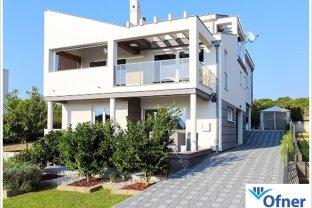 Kroatien: Villa mit Pool in gehobenem Stadtviertel von Zadar - wohnen oder vermieten