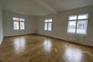 Generalsanierte, großzügige 3 Zimmer Altbau Wohnung Nähe Bischof Faber Platz