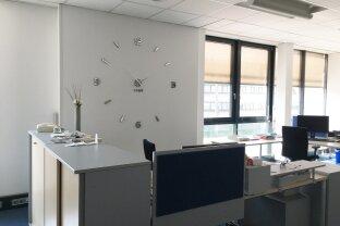 Bürofläche in frequentierte Lage nahe Gericht - behindertengerechter Fahrstuhl