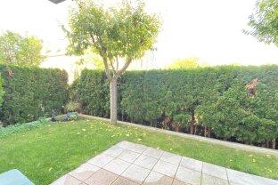 Neuwertige Gartenwohnung an der Liesing | ZELLMANN IMMOBILIEN