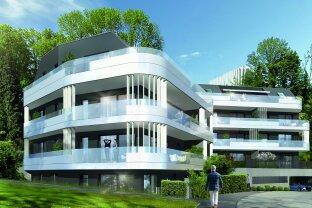 JETZT VORANMELDEN: Exklusive Eigentumswohnungen am Fuße des Pöstlingbergs