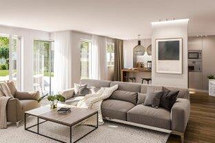 Luxuriöse und ruhige Gartenwohnung mitten in Mödling- Provisionsfrei!
