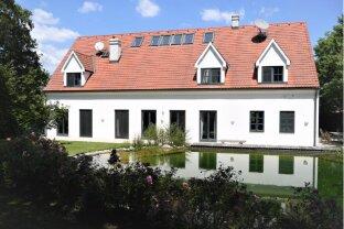 Luxuriöse Rarität am Bisamberg – großzügiger Landsitz