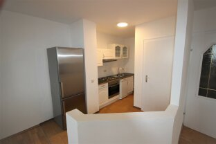 Spacious 4 room apartment in Kaprun for rent