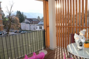 PROVISIONSFREI für den Mieter - moderne 3Zimmerwohnung - großeLoggia- Salzburg Liefering
