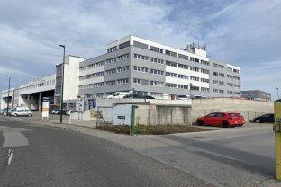Individuelle Büros von 36 m² bis 600 m²