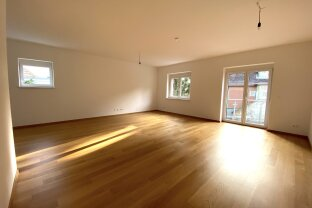 3-room garden apartment in Ober-St.Veit