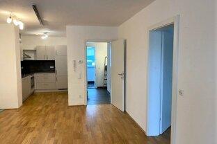 5721 Piesendorf: IMMEDIATELY: RENT; Well-kept 2 room apartment with garden, kitchen, underground parking space