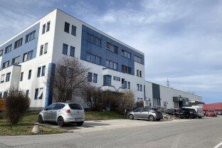 Top - Büroflächen 40 m² bis 160 m² mit sehr guter Verkehrsanbindung