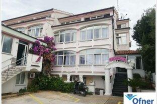 Erfolgreich geführtes Hotel direkt am Meer - Zadar / Dalmatien