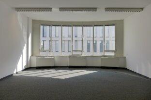 Flexibles 314m2 Büro im 9. Bezirk Nähe Schottentor