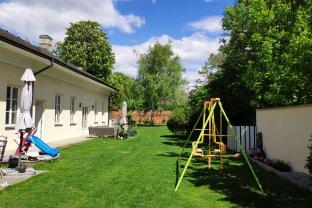 Vom Fuhrwerkerhaus zum modernen Familientraum