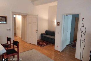 Geräumige 2-Zimmer Altbauwohnung 1030, ideal für Singles oder Pärchen