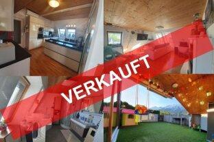 VERKAUFT: 3-Zimmer-Dachterrassenwohnung mit tollem Ausblick