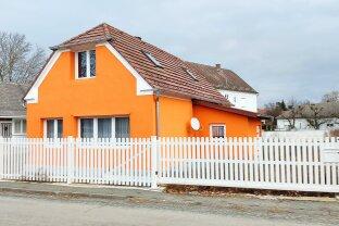 Kleines Haus wartet auf Fertigstellung!