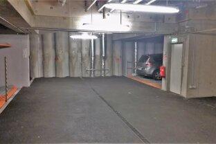 Garagenplatz in der Degengasse zu vermieten!