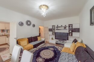 2-Zimmer-Wohnung Nähe U1 1100 Wien, Reumannplatz