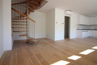 Exklusives Penthouse mit großer Dachterrasse und grandiosem Wienblick!