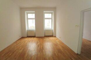 3 Zimmer - hell - ruhig - gepflegt - 1. Stock ohne Lift - unbefristet