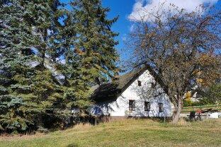 idyllisches Bauernhaus Nähe Litschau