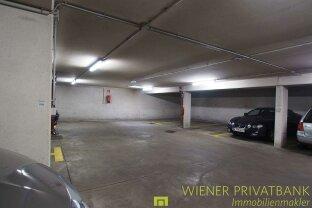 Garagenplatz in der Schottenfeldgasse zu mieten!