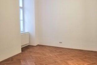 85m² große 4-Zimmerwohnung im Palais - Nähe Kohlmarkt