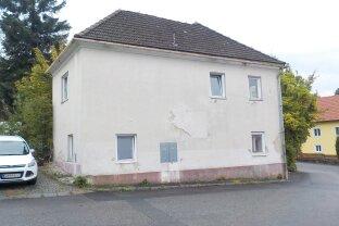 Einfamilienhaus zu Renovieren in Hoheneich