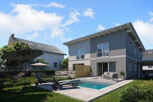 2325 Himberg - +++ Doppelhaushälften als Ausbauhaus mit Option auf belagsfertige Ausführung +++