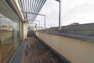 FREYUNG | moderne 3-Zimmer-Dachgeschoß-Maisonette mit Südterrasse