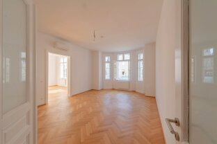 ERSTBEZUG nach Sanierung - 2 Zimmer-Wohnung im Zentrum zur unbefristeten Miete!