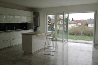 105 m² Balkonwohnung in Gerasdorf bei Wien, 4 Zimmer + 1 Garagenplatz