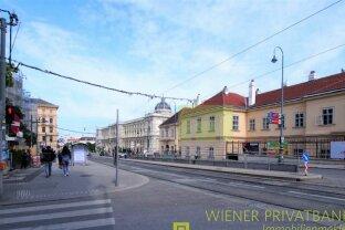 Beste Lage Nähe City, Volkstheater und U-Bahn!